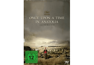Once Upon a Time in Anatolia - (DVD)