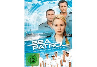 SEA PATROL 1.STAFFEL [DVD]