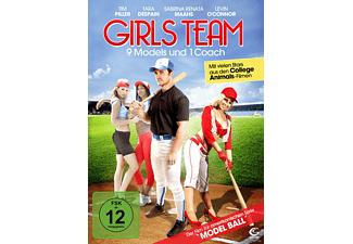 Girls Team [DVD]