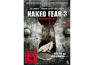 Naked Fear 3 - (DVD)