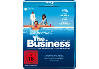 The Business - (Blu-ray)