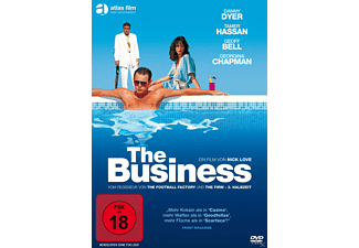 The Business - (DVD)