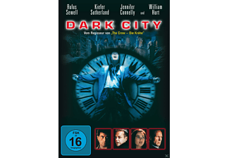 Dark City - (DVD)