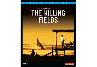 The Killing Fields / Blu Cinemathek - (Blu-ray)