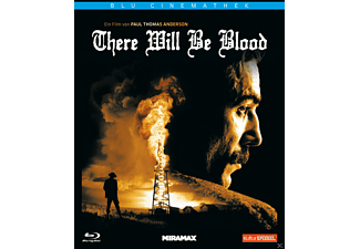 There Will Be Blood / Blu Cinemathek - (Blu-ray)