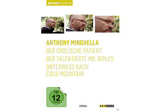 Anthony Minghella - Arthaus Close-Up [DVD]