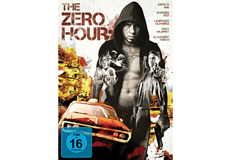 The Zero Hour [Blu-ray]