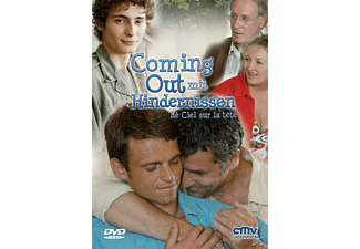 COMING OUT MIT HINDERNISSEN - (DVD)
