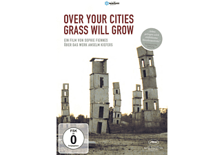 OVER YOUR CITIES GRASS WILL GROW - (DVD)