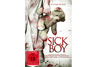 Sick Boy [DVD]