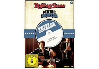 Sweet and Lowdown - Rolling Stone Music Movies Collection [DVD]