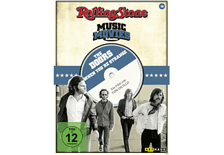 The Doors - When You're Strange - Rolling Stone Music Movies Col. - (DVD)