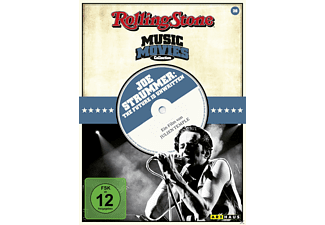 Joe Strummer: The Future is Unwritten/Rolling Stone Music Movies Col. [DVD]