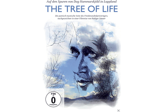 THE TREE OF LIFE - AUF DEN SPUREN VON DAG HAMMARSK [DVD]