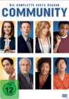 Community - Staffel 1 [DVD]