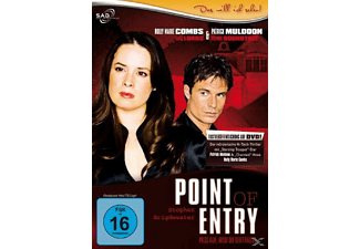 Point of Entry - (DVD)