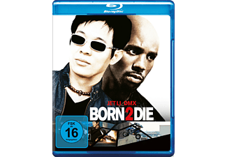 Born 2 Die [Blu-ray]