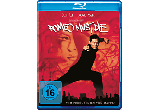Romeo Must Die - (Blu-ray)