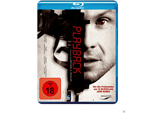 Playback - (Blu-ray)