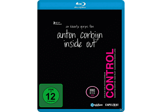 Anton Corbijin Inside Out [Blu-ray]