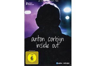 Anton Corbijin Inside Out [DVD]