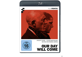 Our Day will come - (Blu-ray)