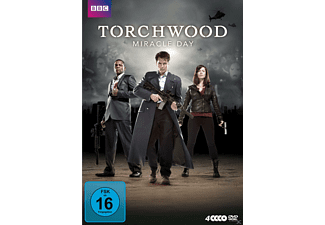Torchwood - Miracle Day - (DVD)