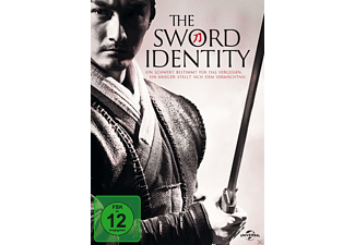 The Sword Identity - (DVD)