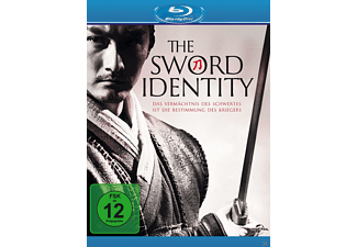 The Sword Identity - (Blu-ray)