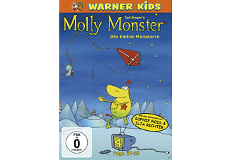 Molly Monster - Staffel 2 / Vol. 1 (Episoden 27-35) [DVD]