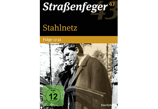 Stahlnetz - Staffel 6-7 - Episoden 17-22 [DVD]