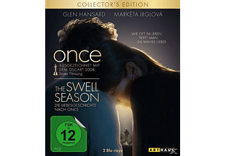 Once + The Swell Season - Die Liebesgeschichte nach Once Collector's Edition [DVD]