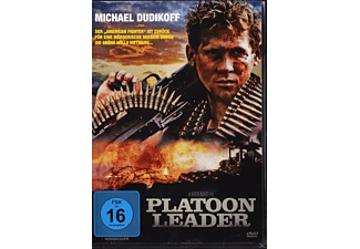 PLATOON LEADER [DVD]