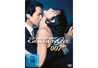 James Bond 007 - Goldeneye [DVD]