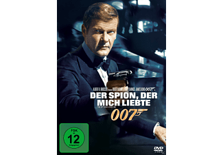 James Bond 007 - Der Spion, der mich liebte - (DVD)