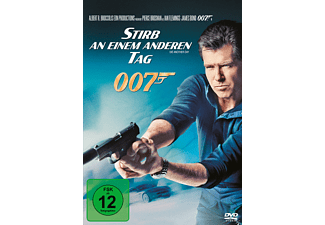 James Bond 007 - Stirb an einem anderen Tag - (DVD)