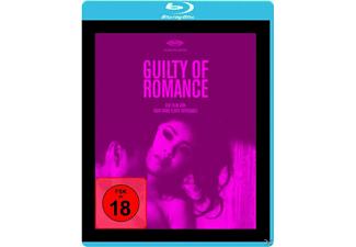 GUILTY OF ROMANCE [Blu-ray]