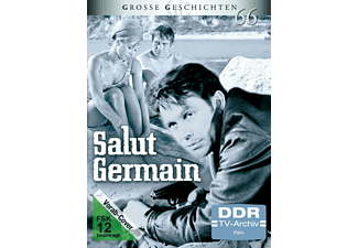 Salut Germain [DVD]