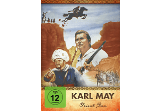 Karl May - Orient Box - (DVD)