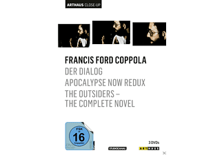 Francis Ford Coppola (Arthaus Close-up) [DVD]