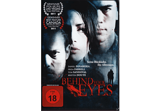 Behind Your Eyes [DVD]