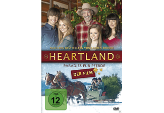 HEARTLAND - DER FILM [DVD]