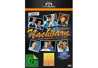 Nachbarn/Neighbours - Big Box 1 - (DVD)
