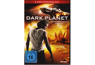 Dark Planet: The Inhabited Island + Rebellion - 2 Disc DVD - (DVD)
