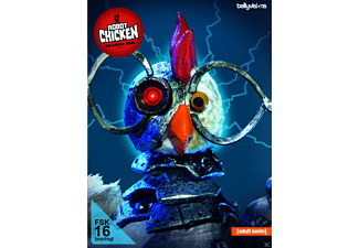 Robot Chicken - Season One [DVD]