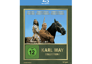 Karl May - Collection 1 [Blu-ray]