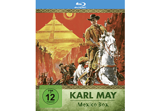 Karl May - Mexiko Box - (Blu-ray)