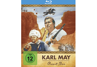 Karl May - Orient Box [Blu-ray]
