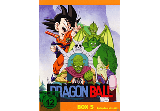 Dragonball –  Box 5 [DVD]
