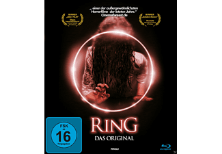 Ring - Das Original - (Blu-ray)